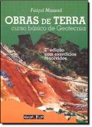 OBRAS DE TERRA - CURSO BASICO DE GEOTECNIA - 2ª EDICAO
