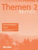 THEMEN AKTUELL 2B LEHRERHANDBUCH (PROF.)