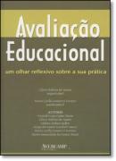 AVALIACAO EDUCACIONAL