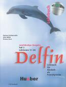 DELFIN 2 - LEHRWERK FUR DEUTSCH - LEHRBUCH C/ CD (TEXTO)