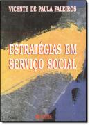 ESTRATEGIAS EM SERVICO SOCIAL