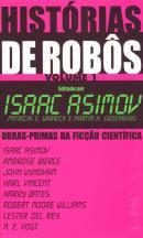 HISTORIAS DE ROBOS 1 - POCKET