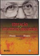 EDUCACAO E ATUALIDADE BRASILEIRA 2º EDICAO