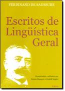 ESCRITOS DE LINGUISTICA GERAL