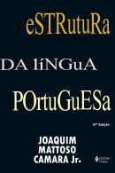 ESTRUTURA DA LINGUA PORTUGUESA