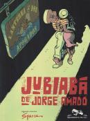 JUBIABA DE JORGE AMADO - QUADRINHOS