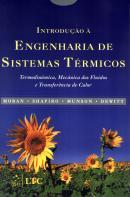 INTRODUCAO A ENGENHARIA DE SISTEMAS TERMICOS