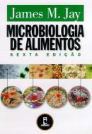 MICROBIOLOGIA DE ALIMENTOS - 6ª ED