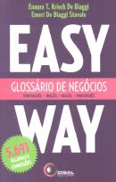 GLOSSARIO DE NEGOCIOS  PORTUGUES/INGLES - INGLES/PORTUGUES - EASY WAY