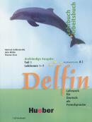 DELFIN A1 - TEIL 1 (1-7) KB + AB MIT CD  KIT