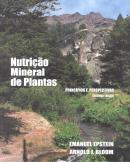 NUTRICAO MINERAL DE PLANTAS - PRINCIPIOS E PERSPECTIVAS  2ª EDICAO