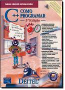 C+ + COMO PROGRAMAR  5ª EDICAO