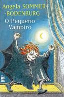 O PEQUENO VAMPIRO - 4ª EDICAO