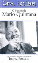 ORA BOLAS: O HUMOR DE MARIO QUINTANA - POCKET