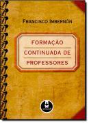 FORMACAO CONTINUADA DE PROFESSORES