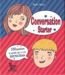 CONVERSATION STARTER - CAIXA COM 100 CARTAS