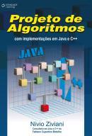 PROJETO DE ALGORITMOS COM IMPLEMENTACOES EM JAVA E C++