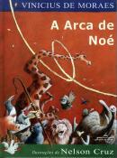 A ARCA DE NOE - CAPA DURA