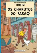 AVENTURAS DE TINTIM, AS - OS CHARUTOS DO FARAO