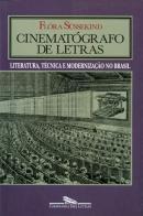 CINEMATOGRAFO DE LETRAS