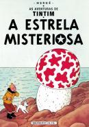 AVENTURAS DE TINTIM, AS - A ESTRELA MISTERIOSA