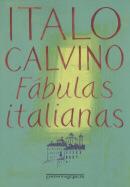 FABULAS ITALIANAS (EDICAO DE BOLSO)