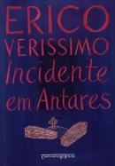 INCIDENTE EM ANTARES - EDICAO DE BOLSO