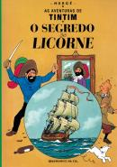 AVENTURAS DE TINTIM, AS - O SEGREDO DO LICORNE