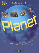 PLANET 2 KURSBUCH (TEXTO)
