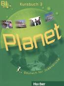 PLANET 3 KURSBUCH (TEXTO)