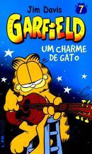 GARFIELD - UM CHARME DE GATO - L&PM POCKET