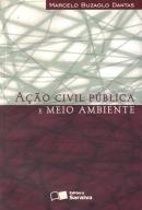 ACAO CIVIL PUBLICA E MEIO AMBIENTE