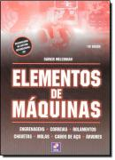 ELEMENTOS DE MAQUINAS - 10ª ED