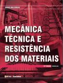 MECANICA TECNICA E RESISTENCIA DOS MATERIAIS