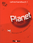 PLANET 1 LEHRERHANDBUCH (MANUAL DO PROFESSOR)