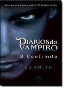 DIARIOS DO VAMPIRO 2 - O CONFRONTO