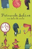 FERNANDO SABINO NA SAULA DE AULA