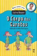 CORPO DOS GAROTOS