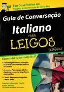 GUIA DE CONVERSACAO ITALIANO - PARA LEIGOS