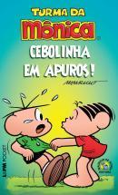 CEBOLINHA EM APUROS!