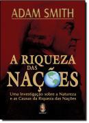 RIQUEZA DAS NACOES, A   748 páginas Editora: Madras (2009) Idioma: Português