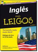 INGLES PARA LEIGOS - 2ª EDICAO