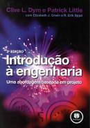 INTRODUCAO A ENGENHARIA - UMA ABORDAGEM BASEADA EM PROJETO - 3º EDICAO