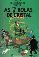 AVENTURAS DE TINTIM, AS - AS 7 BOLAS DE CRISTAL