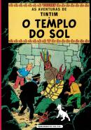 AVENTURAS DE TINTIM, AS - O TEMPLO DO SOL