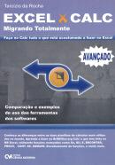 EXCEL X CALC - MIGRANDO TOTALMENTE