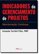 INDICADORES DE GERENCIAMENTO DE PROJETOS