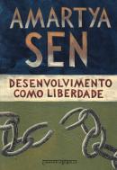 DESENVOLVIMENTO COMO LIBERDADE - EDICAO DE BOLSO