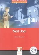 NEXT DOOR WITH CD - STARTER