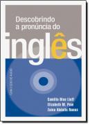 DESCOBRINDO A PRONUNCIA DO INGLES COM 2 CDS DE AUDIO